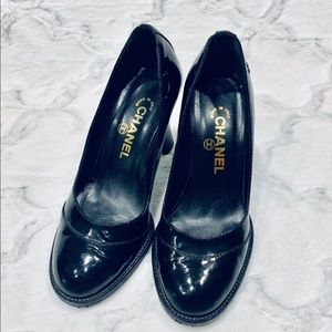 Chanel Pumps w/Certificate of Authentication